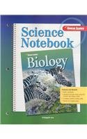 9780078746031: Biology and Science Notebook (Glencoe Science)
