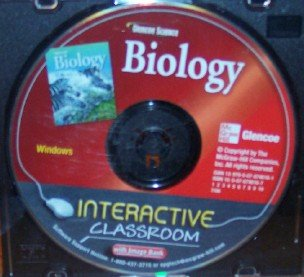 9780078746161: Biology: Interactive Classroom with Image Bank