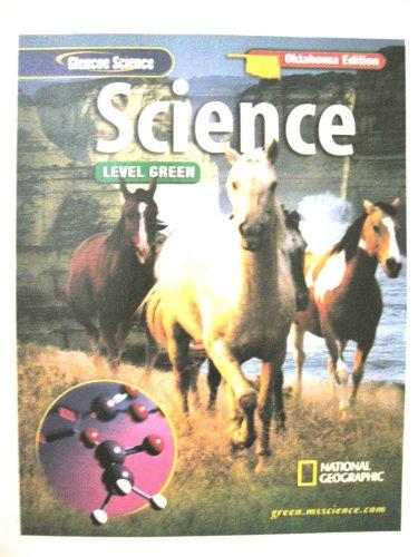 9780078746390: Science: Level Green (Oklahoma Edition)