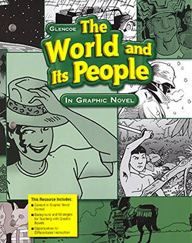 The World and Its People: McGraw-Hill Education Staff
