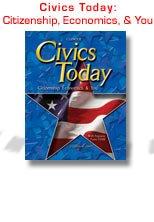 9780078747274: Civics Today Oklahoma Edition (Citizenship, Economics, & You)