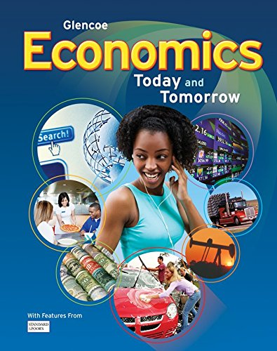 9780078747663: Economics: Today and Tomorrow, Student Edition (ECONOMICS TODAY & TOMORROW)