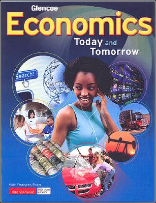 9780078747670: Economics: Today and Tomorrow (Teacher Wraparound Edition)