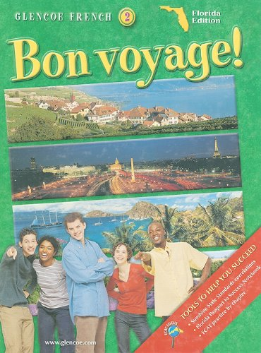 9780078747991: Florida Bon Voyage! (Glencoe French)