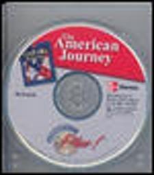 9780078749094: American Journey 2006 Presentation Plus!