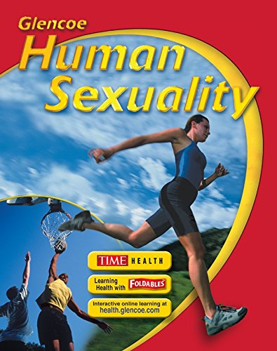 9780078750090: Glencoe Health, Human Sexuality Student Edition