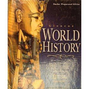 9780078750175: Glencoe World History Oklahoma Teacher Edition