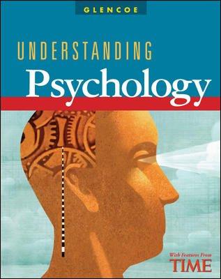 9780078753671: Readings and Case Studies in Psychology (Glencoe Understanding Psychology)