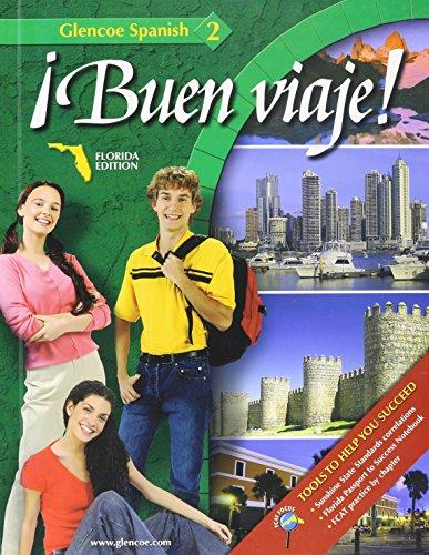 9780078756627: Glencoe Spanish 2 (Florida Edition)