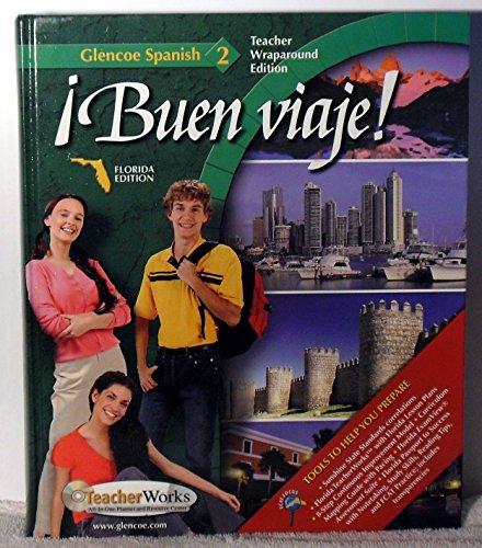 9780078756634: Glencoe Spanish 2 Buen Viaje (Buen Viaje)