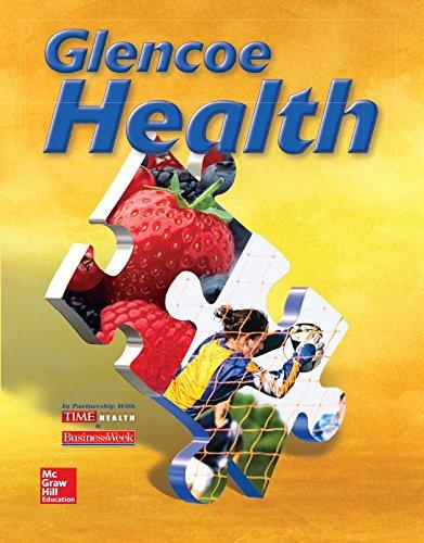 9780078758768: Glencoe Health