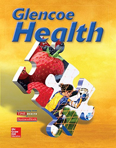 9780078758768: Glencoe Health, Student Edition