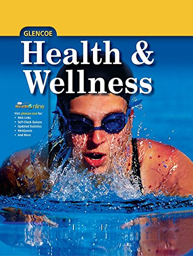 9780078760266: Health and Wellness, Student Edition