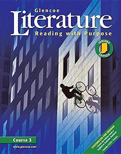 9780078764301: Glencoe Literature: Reading Wi