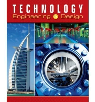 9780078768101: Technology:Engineering & Design (TE)