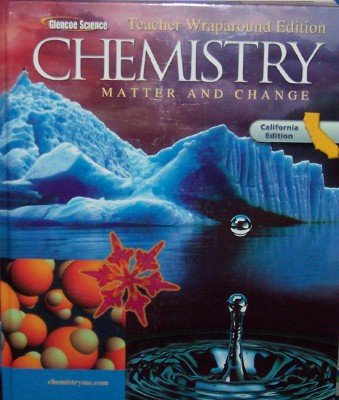 Chemistry: Matter and Change: Joanne Bowers