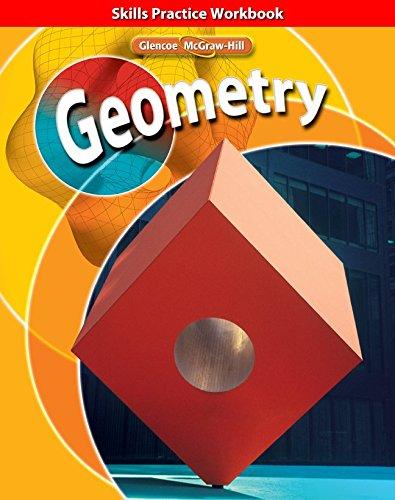 Geometry, Skills Practice Workbook (MERRILL GEOMETRY): Education, McGraw-Hill