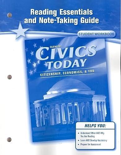 Civics Today: Citizenship, Economics, & You, Reading: Education, McGraw-Hill