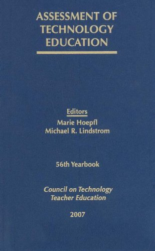 9780078777707: CTTE 56th Yearbook: Assessment of Technology Education (Yearbook (Council on Technology Education))