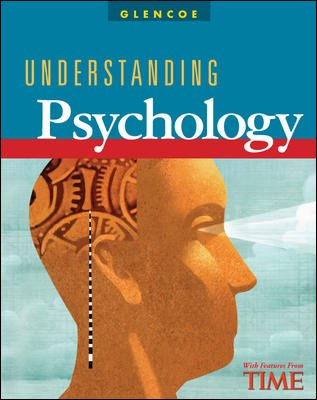 9780078777929: Chapter Concepts Transparencies, Strategies, and Activities (Glencoe Understanding Psychology)