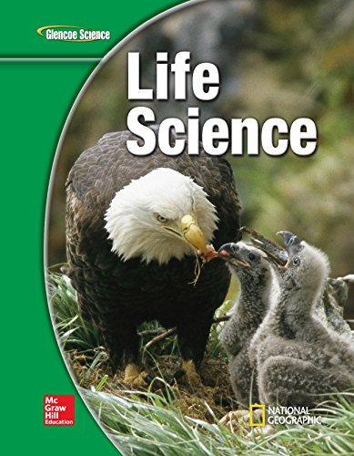 9780078778001: Glencoe Life Science, Student Edition