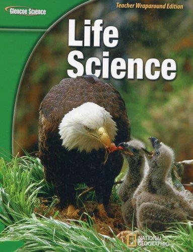 Life Science: Teacher Wraparound Edition: Lucy Daniel