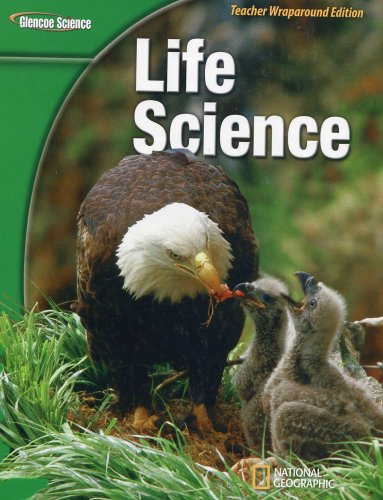 9780078778018: Life Science: Teacher Wraparound Edition