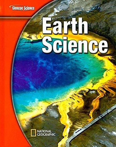 9780078778025: Glencoe Earth iScience, Grade 6, Student Edition (EARTH SCIENCE)