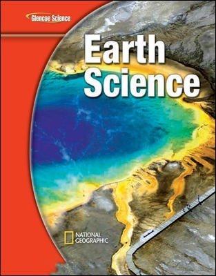 Earth Science (Teachers Wraparound Edition): Glencoe