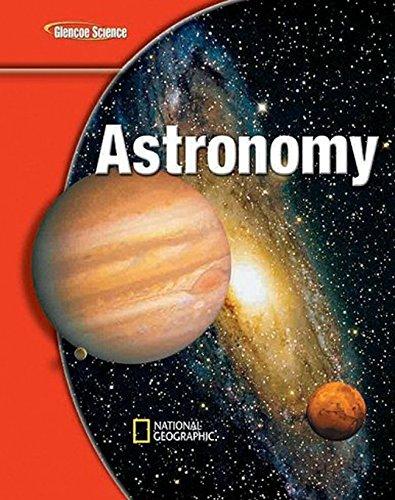 9780078778308: Glencoe iScience Modules: Earth iScience, Astronomy, Student Edition (GLEN SCI: ASTRONOMY)