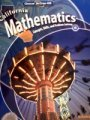 9780078778490: Teacher Edition California Mathematics,concepts,skill and Problem Solving 6, Volume 1