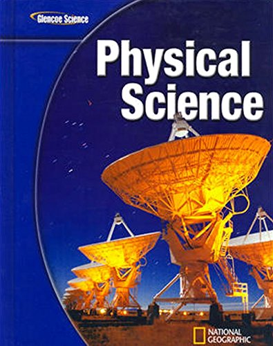 9780078779626: Glencoe Physical Science