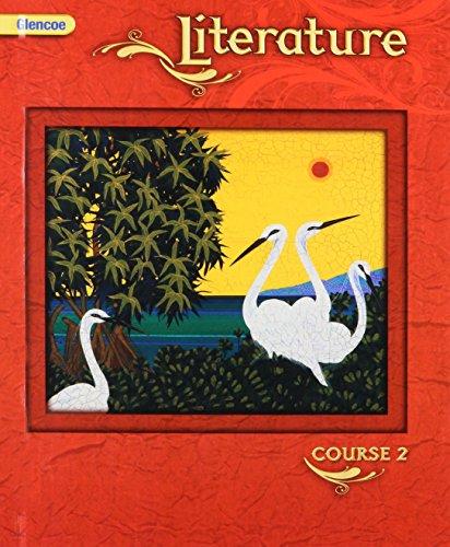 9780078779763: Glencoe Literature, Course 2