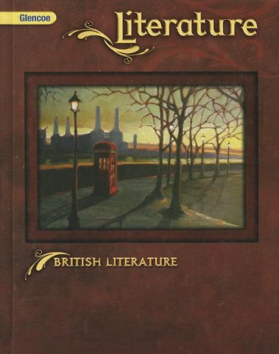 9780078779817: British Literature (Glencoe Literature)