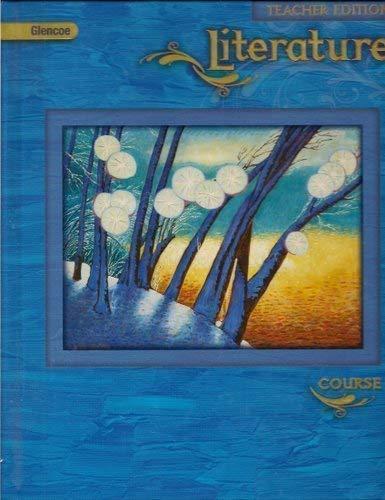 9780078779824: Glencoe Literature Course 1 2009 Teacher Edition