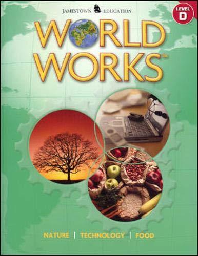 9780078780172: World Works™: Volume 2, Levels B-D (JT HI-LO NON-FICTION SERIES)