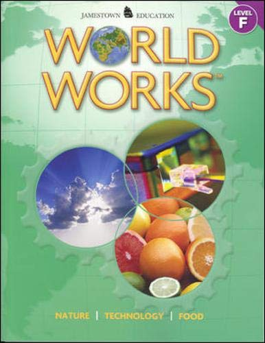 9780078780196: World Works: Volume 2, Levels D-F