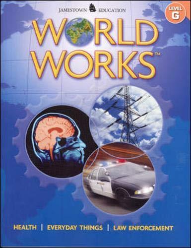 9780078780202: World Works : Volume 1, Levels F-H (JT HI-LO NON-FICTION SERIES)