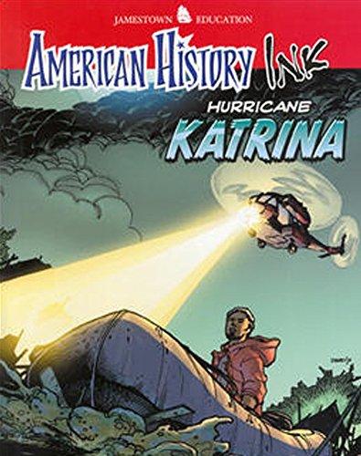 9780078780325: American History Ink Hurricane Katrina
