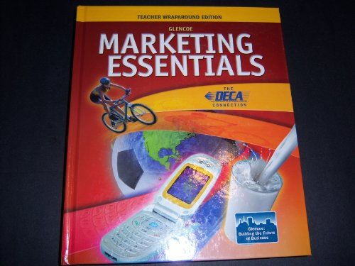 9780078780370: Marketing Essentials (TE)
