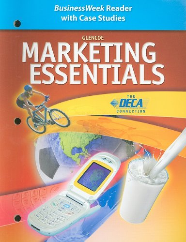 9780078780448: Marketing Essentials BusinessWeek Reader with Case Studies