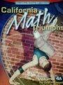 9780078782091: California Math Triumphs Volume 4a: The Core Processes of Mathematics