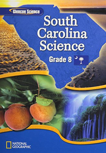 9780078786792: Glencoe Science - South Carolina Science - Grade 8