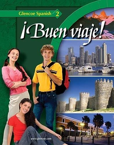 9780078791406: ¡Buen viaje! Level 2, Student Edition (English and Spanish Edition)