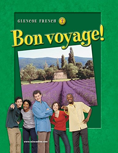 9780078791468: Bon voyage! Level 2, Student Edition (GLENCOE FRENCH)