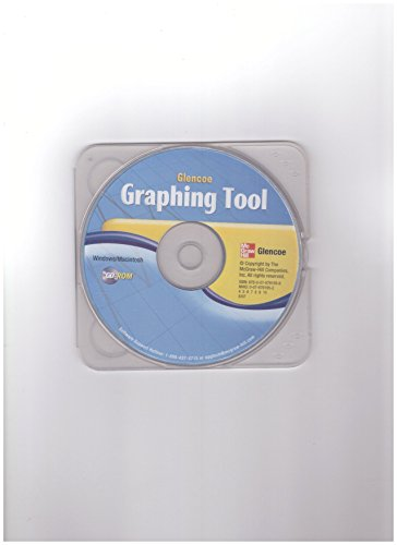 9780078791956: Social Studies, Graphing Tool CD-ROM