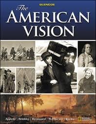 The American Vision New York Edition: Brinkley Appleby
