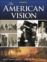 9780078792250: The American Vision New York Edition
