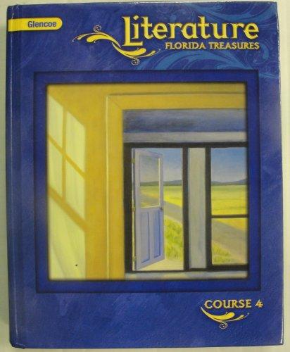 9780078792915: Glencoe Literature Frlorida Treasures Course 4