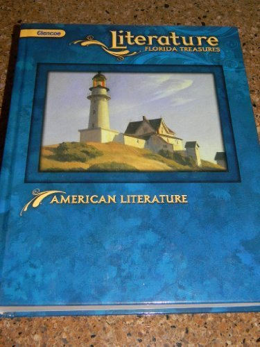 9780078792939: Glencoe Literature Florida Treasures American Literature